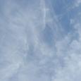 やわらかい雲